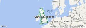 UK banner Map
